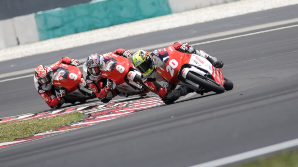 Calendario Moto Gp 2020.Idemitsu Asia Talent Cup