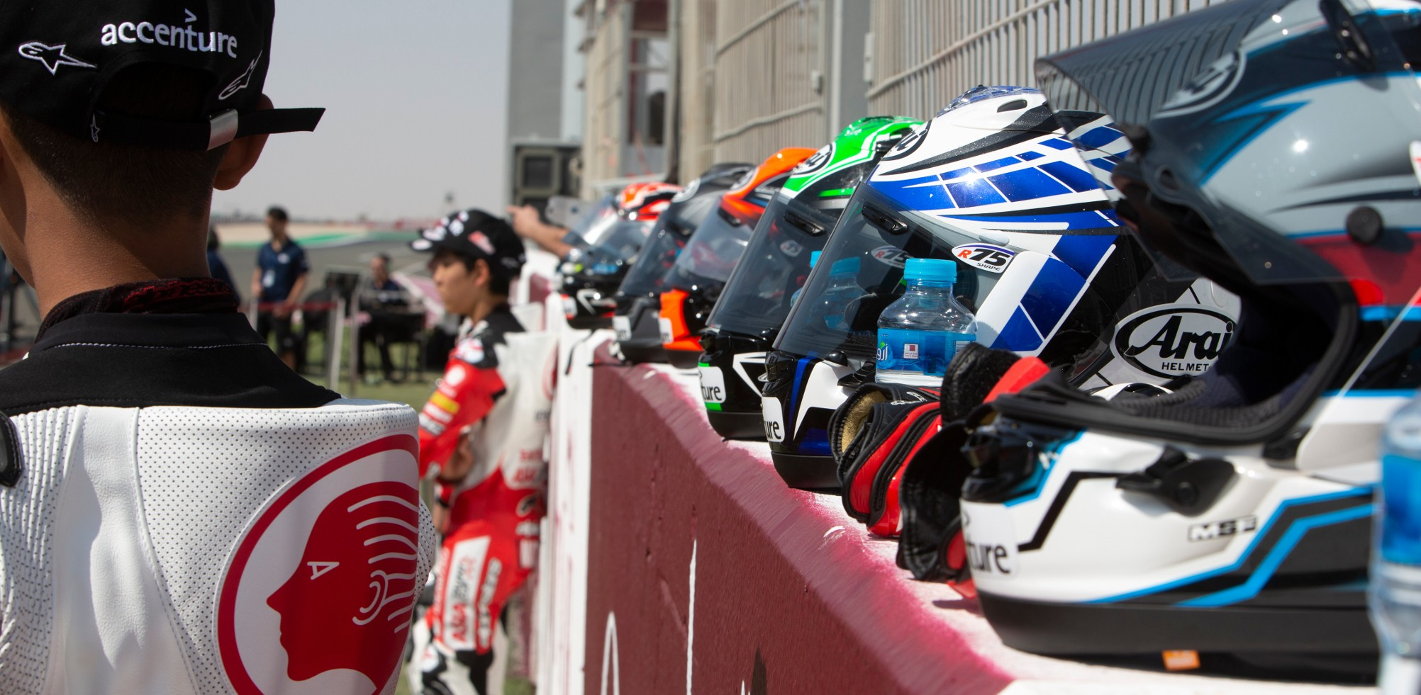 Calendario Test Motogp 2020.Idemitsu Asia Talent Cup